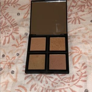 "Elf Bronzer Palette in ""Bronzed Beauty"""